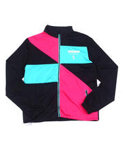 Buyers Picks - HOOD Colorblock Track Jacket-2486065