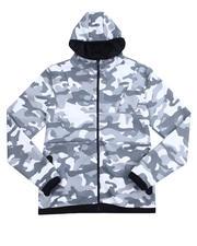 Buyers Picks - Tactical Interlock Hoody-2487439