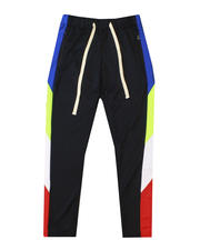 Pants - Multi Color Side Stripe Track Pant-2486094