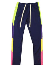 Pants - Multi Color Side Stripe Track Pant-2486115
