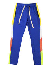 Pants - Multi Color Side Stripe Track Pant-2486120
