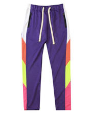 Pants - Multi Color Side Stripe Track Pant-2487683