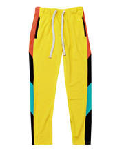 Pants - Multi Color Side Stripe Track Pant-2487698