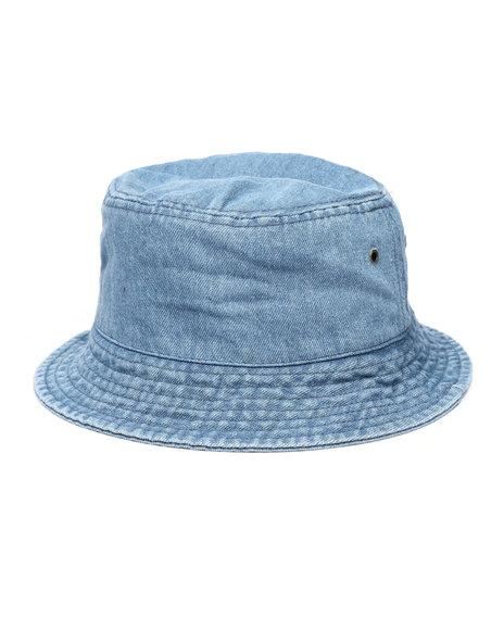 Buyers Picks - Cotton Bucket Hat