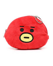 Misc. - Tata Plush Coin Purse-2489993