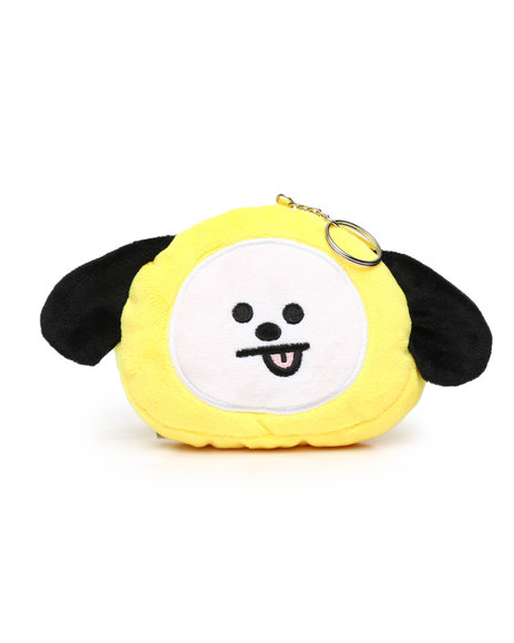 Arcade Styles - Chimmy Plush Coin Purse