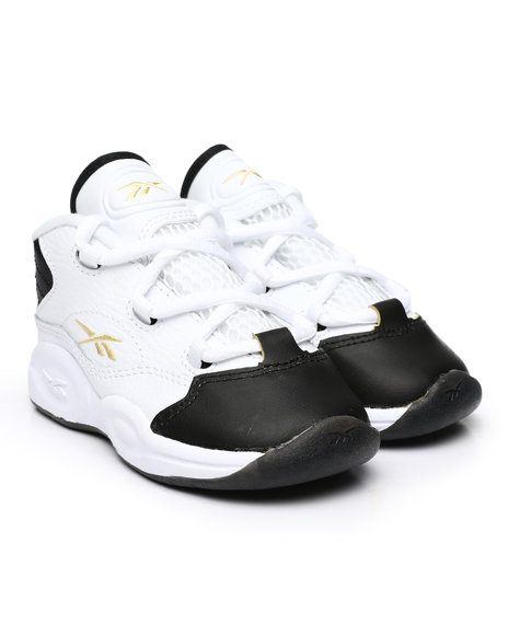Reebok - Question Mid Sneakers (5-10)