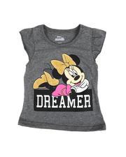 Disney - Minnie Dreamer Tee (4-6X)-2488186