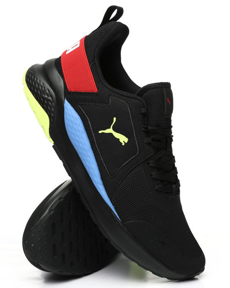 Puma - Anzarun Cat Sneakers