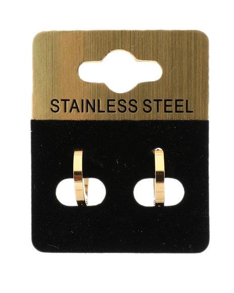 Buyers Picks - Mini Hoop Earrings