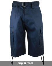 Men - Army Cargo Shorts (B&T)-2488148