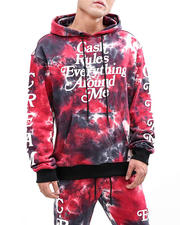 Athleisure for Men - Cash Rules Hoody-2488919