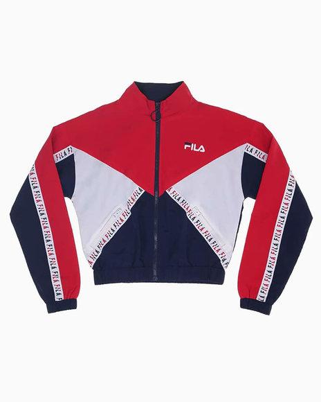 Fila - Lyra Wind Jacket