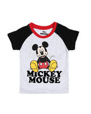 Disney - Mickey Mouse Tee (2T-4T)-2489405
