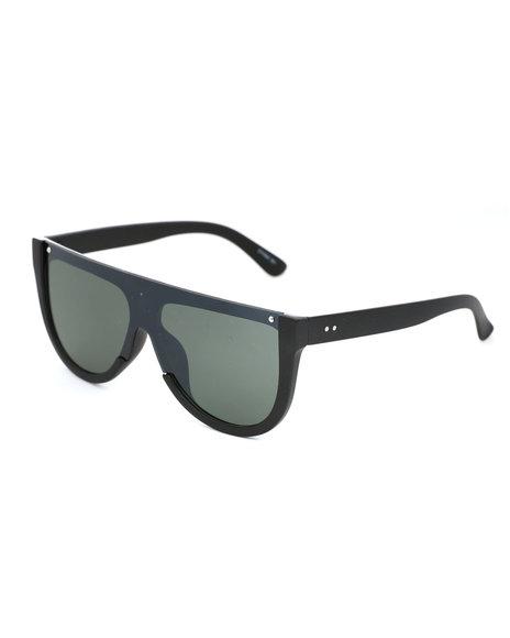 Fashion Lab - Oversized Sunglasses