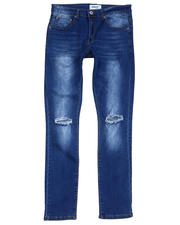 Jeans - Rip and Tear Stretch Jean-2487303