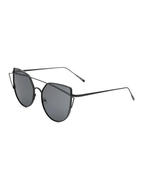 Fashion Lab - Sunglasses W/ Brow Bar