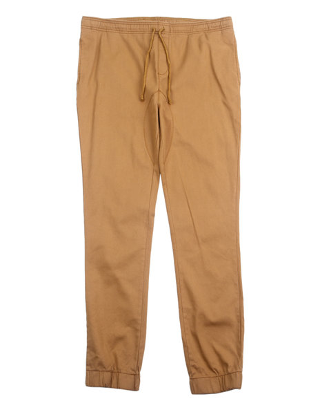 Buyers Picks - Stretch Twill Jogger