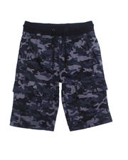 Akademiks - Flexx Tech Twill Short-2488810