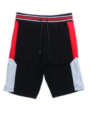 Shorts - Colorblock Track Short-2488851