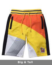 Born Fly - Sports Fleece Short (B&T)-2484658