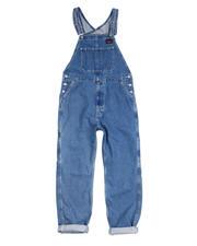 Stylist Picks - Shone wash overall-2487258