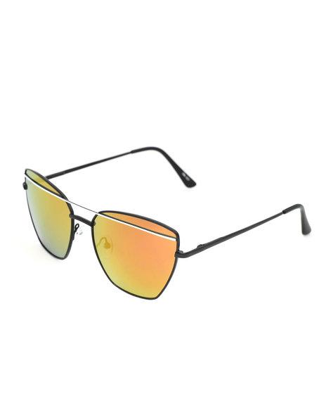 Fashion Lab - Fashion Brow Sunglasses