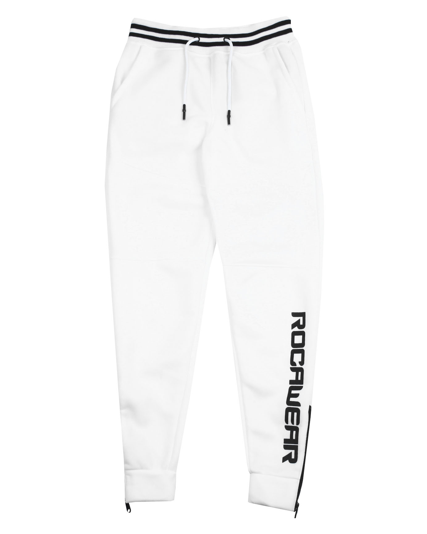 Rocawear Mens Big /& Tall Navigator Knit Sweatpants