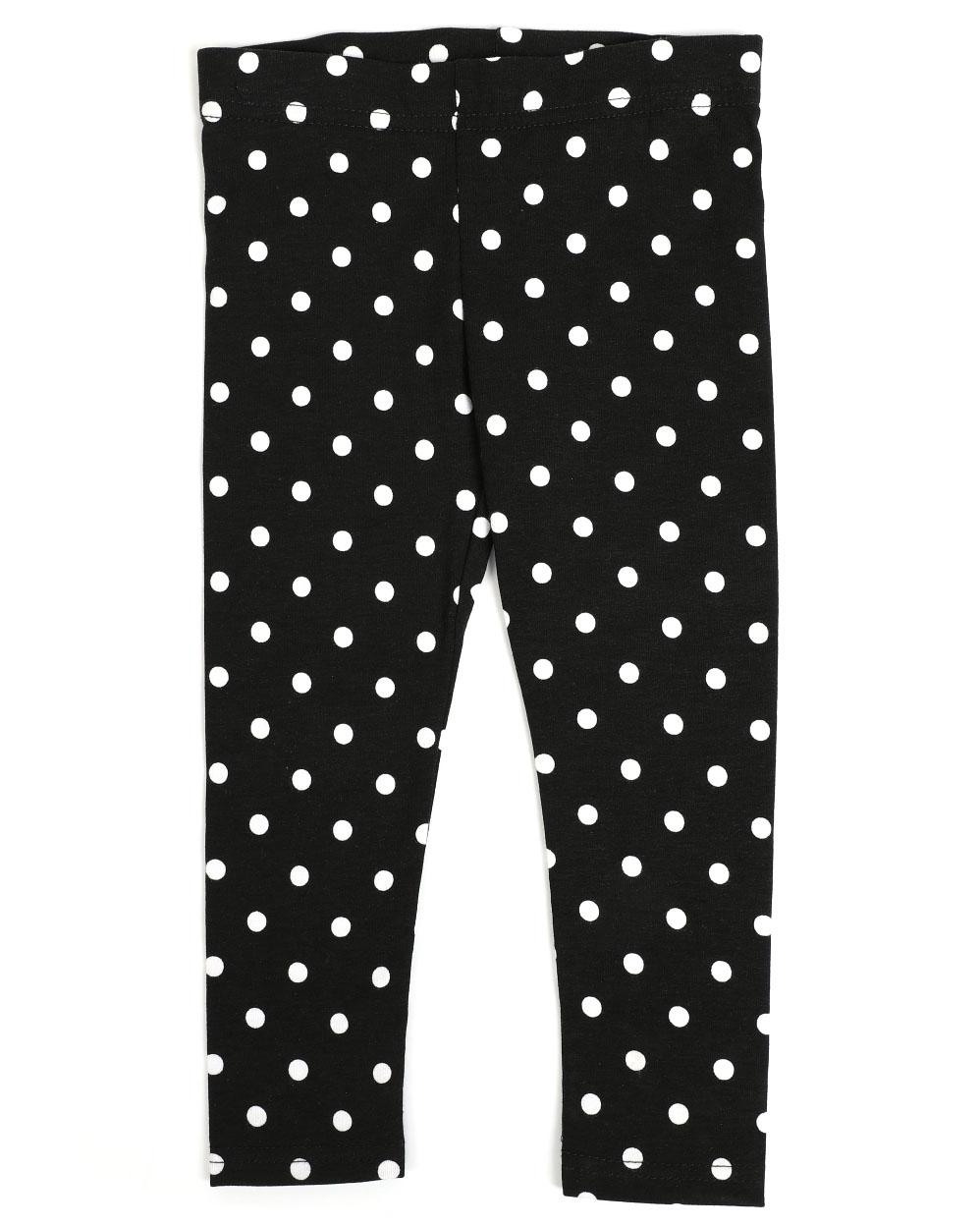 Girls Disney Minnie Mouse Black White Red Pajama Set