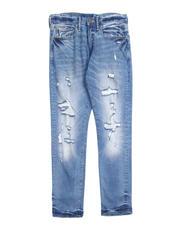 Men - Distressed Skinny Stretch Jean-2487837