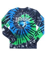 Buyers Picks - Iconic LS Tie Dye Tee-2490794