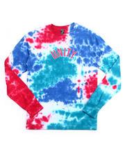 Buyers Picks - Unity LS Tie Dye Tee-2490799