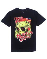 Hustle Gang - Robo Bear Go Tee-2487603