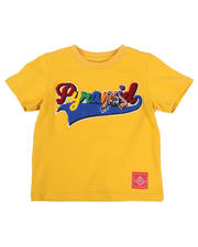 Sizes 2T-4T - Toddler - Pyramid Hungry T-Shirt (2T-4T)-2491057
