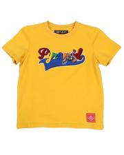 Boys - Pyramid Hungry T-Shirt (4-20)-2491066