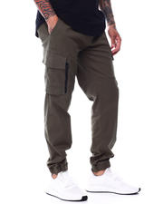 Akademiks - Peak Stretch Twill Jogger-2488866