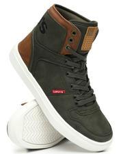 Footwear - Mason HI Anti Sneakers-2491422