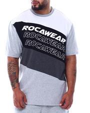 "Rocawear - ""Headline"" S/S Tee (B&T)-2487927"