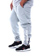 """Big & Tall - """"Crusade"""" Knit Jogger-2487978"""