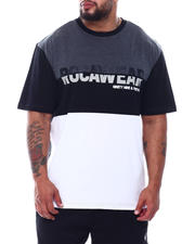 "Rocawear - ""Hard Liner"" S/S Tee (B&T)-2487907"