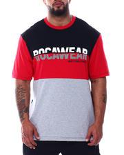 "Rocawear - ""Hard Liner"" S/S Tee (B&T)-2487911"
