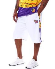 Big & Tall - NBA Fleece Short (B&T)-2488751