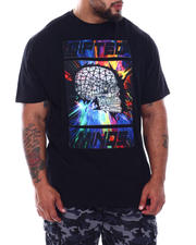 Akademiks - 3D Gifted Minds S/S Tee (B&T)-2489262