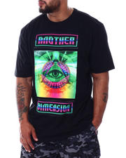 Akademiks - 3D Dimension S/S Tee (B&T)-2489266