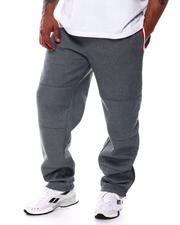 Big & Tall - Texture Tech Fleece Sweatpants (B&T)-2489827