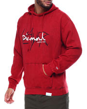 DJPremium - SLAYER X DIAMOND HOODY-2491648