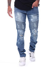 Young & Reckless - PORTER SKINNY JEANS-2491806