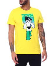 Buyers Picks - Astroboy Gel print Tee-2491669