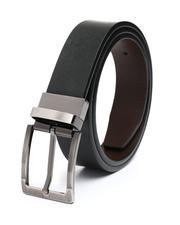 Belts - Reversible Adjustable Belt (30-44)-2491474