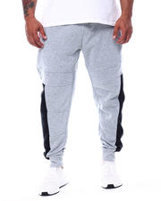 Akademiks - Fleece Joggers (B&T)-2489294